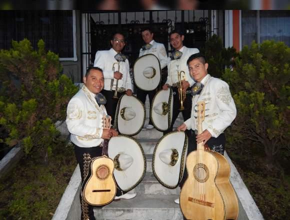 Mariachis en Quito y Valles