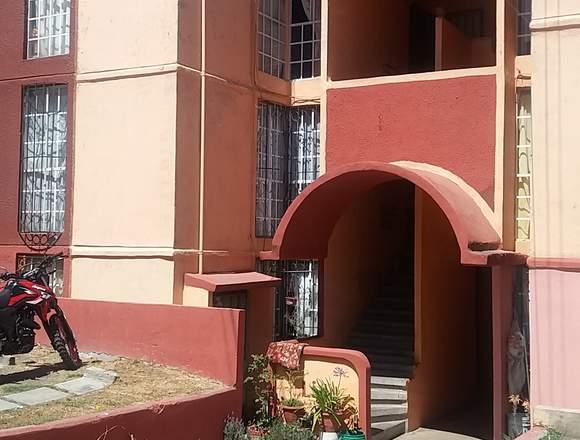 Adquiere tu departamento en Coacalco