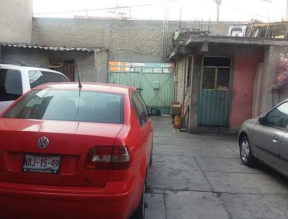 Vendo amplia casa en Naucalpan