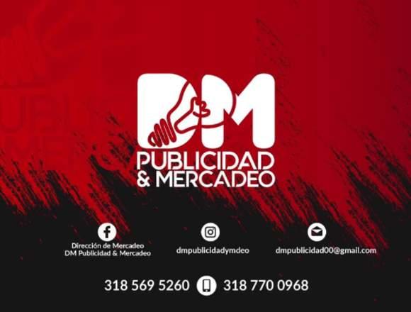 DM Publicidad & Mercadeo