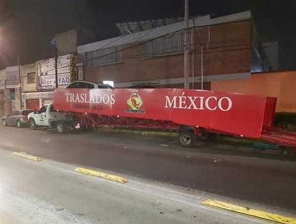 Traslados México