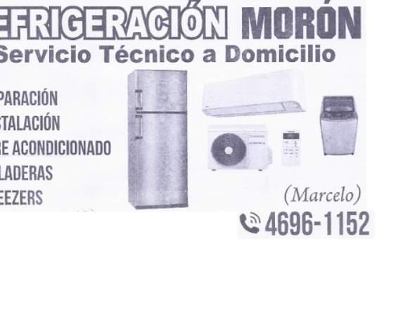 Instalación / Reparación  /Service