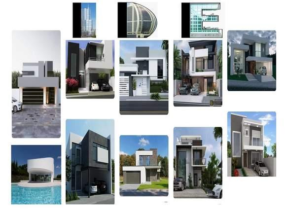 Diseño interior, Remodelaciones y Construcción