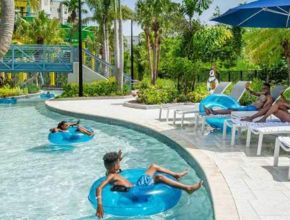 Apartamento Orlando Florida