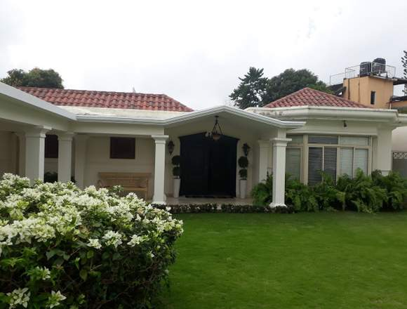 Casa Arroyo Hondo II