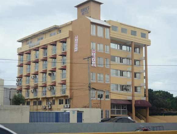 Hotel En El Mismo Centro De Santo Domingo