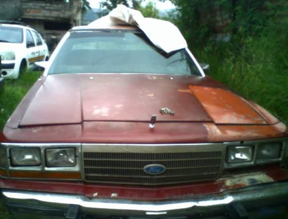 se vende carro gran marquis
