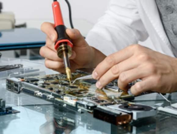 Reparacion de Computadoras x Campaña Navideña