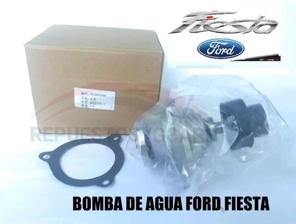 Bomba de agua para Ford Fiesta