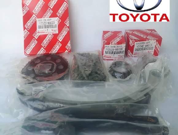 Kit de tiempo Toyota 4.5