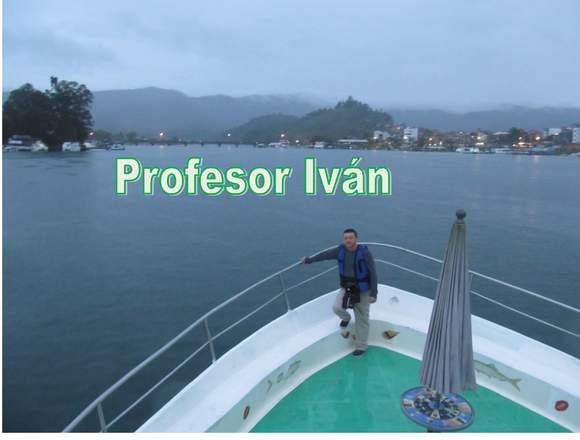 CLASES DE INGLES ONLINE. Prof Iván Wapp 3234983283
