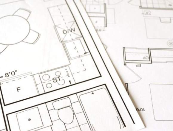 Construcción de Edificios completos