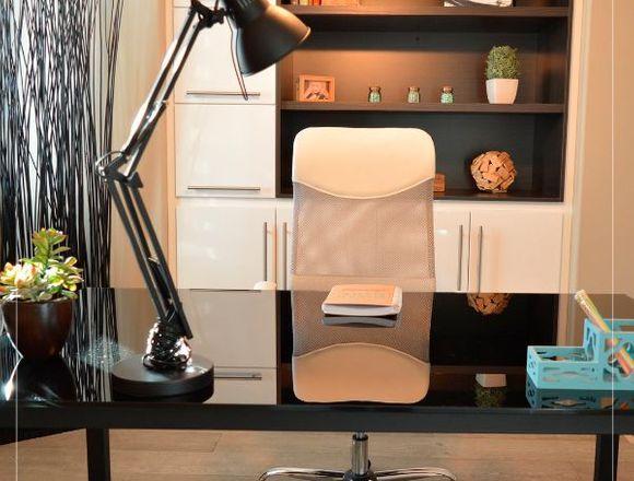 Diseños exvlusivos de Muebles de Oficina