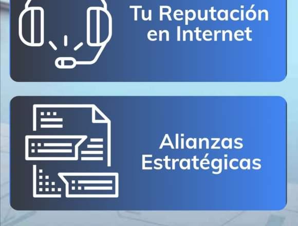 Curso para  montar un negocio por internet.