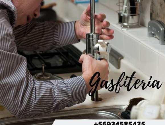 Servicios de Gasfiteria y Eléctricidad