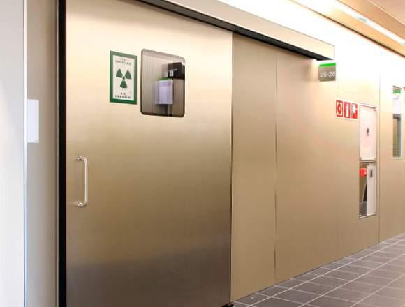 puerta de fuego ( equipo contra incendios )