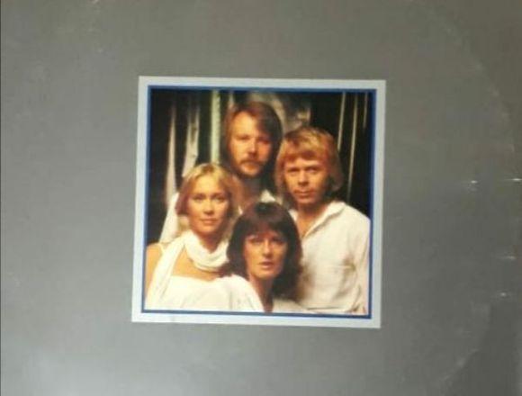 Vinilo ABBA grandes éxitos vol.2