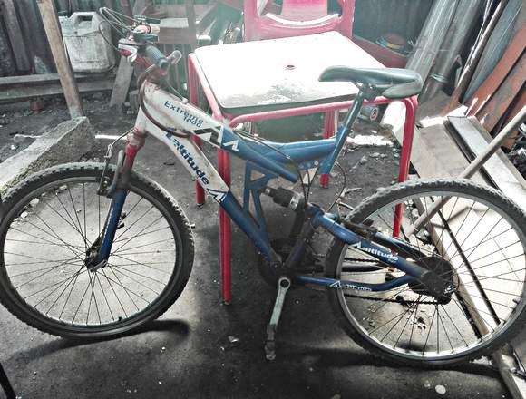 Bicicletas usadas en buen estado