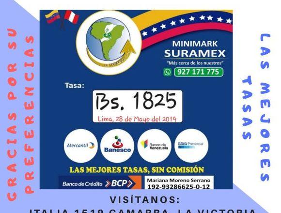 "MiniMark ""SURAMEX""  📢"