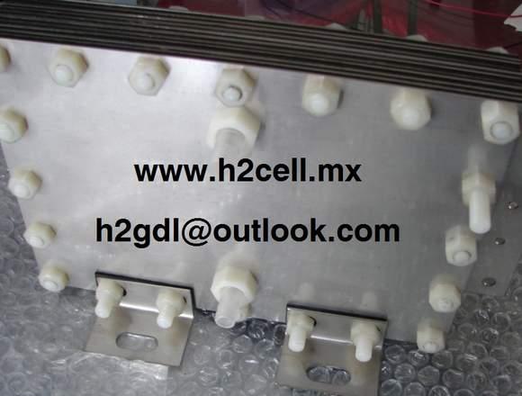 Celda HHO H2cell Celda  Hidrogeno Ahorra Gasolina