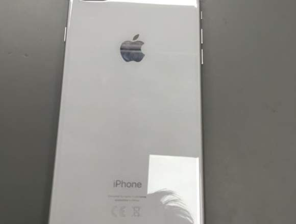 Iphone 8 plus impecable