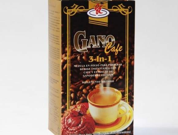 GANO CAFE 3 EN 1 Gano Excel