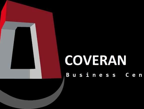 Oficinas virtuales/Domicilio fiscal y/o Comercial