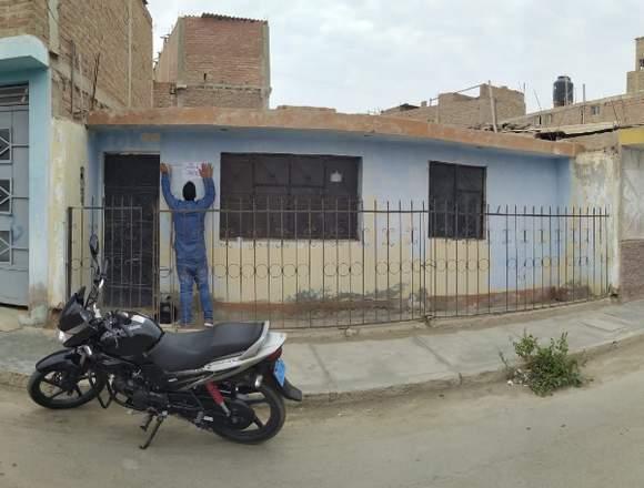 Venta de Terreno en Chiclayo