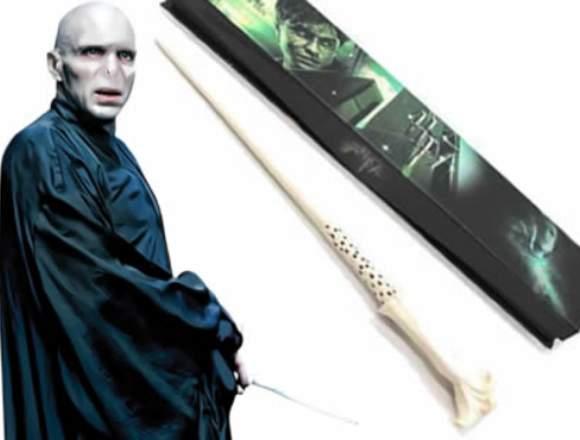 Varita de Lord Voldemort (Harry Potter)