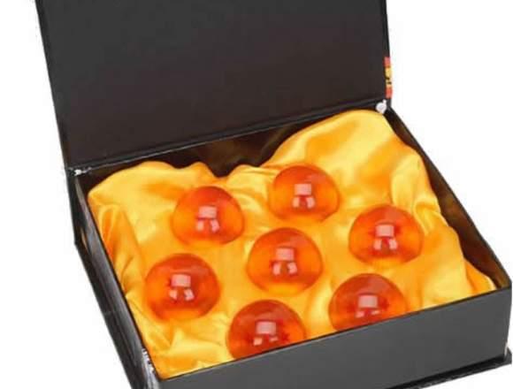 Bolas de Dragon (Dragon Ball)