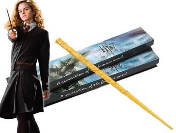 Varita de Hermione (Harry Potter)