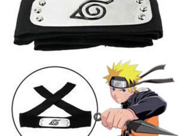 Cosplay Naruto (cinta)