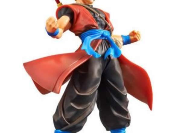 Super Dragon Ball Heroes SSJ Son Goku Xeno