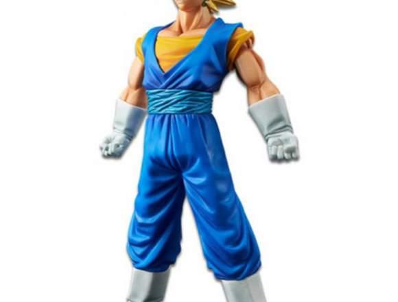 Super Saiyan Vegetto DXF Super Warriors