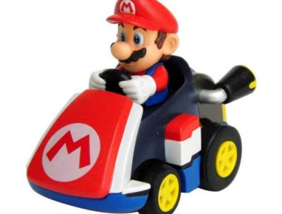 Mario Kart 8 QM-03 (Mario Bros)