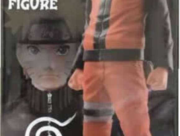 Figura Naruto Shippuden NARUTO UZUMAKI 27cm