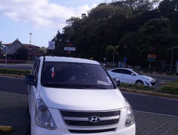 Venta de Hyundai H1