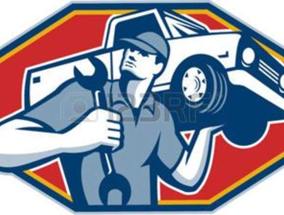 mantenimiento y reparacion automotriz