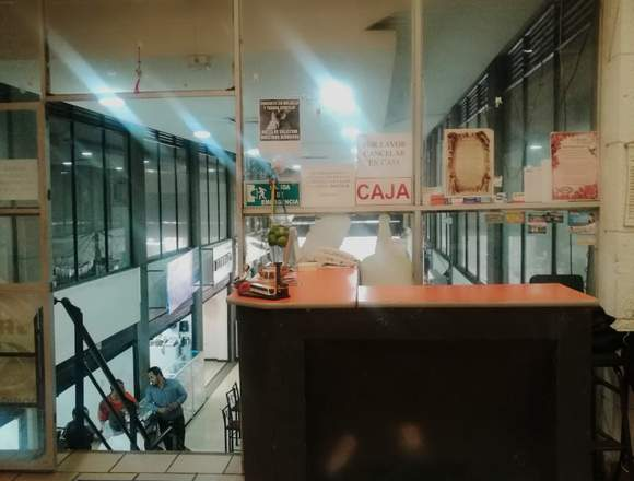 Restaurante Sabor Paisa