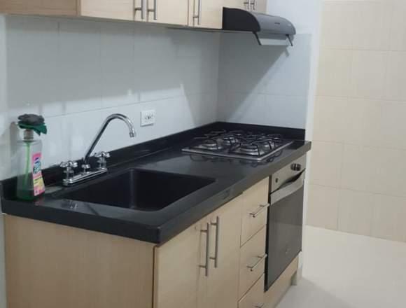 apartamento 72mt2 conjunto los robles