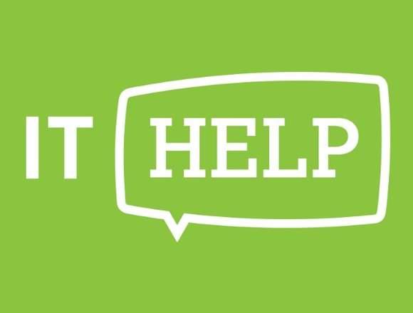 Ajuda instalação e configurção de eletrónicos