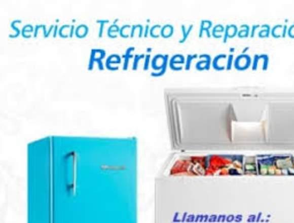 Técnicos refrigeración lavadoras a domicilio