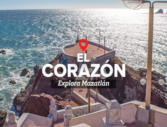 Mazatlán 19 - 20 - 21 de Diciembre ¡Todo Incluido!