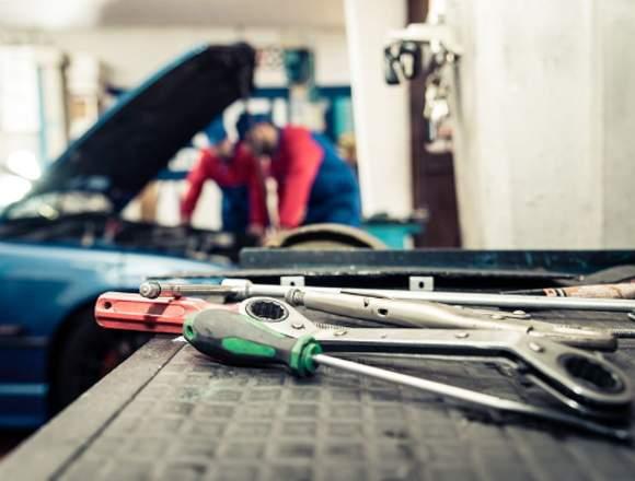 Servicio técnico electromecánico automotriz