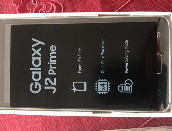 SAMSUNG GALAXY J2 PRIME 8 GB (Compatible 4G)
