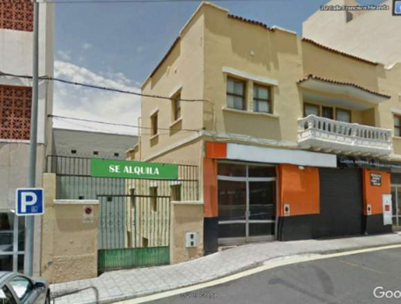 Alquiler de Local en avenida 25 de Abril, 1