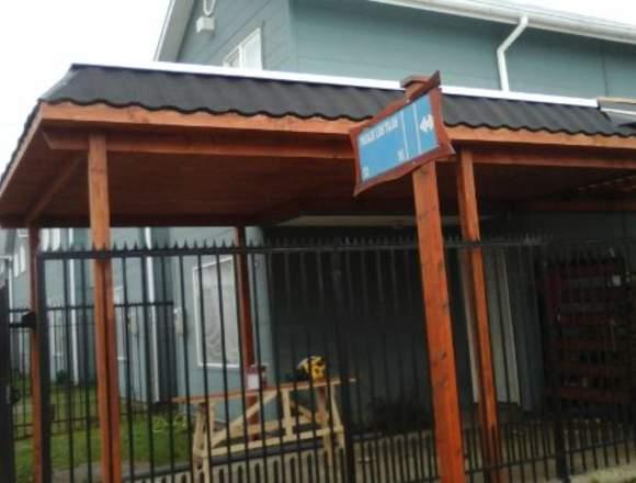 Carpinteria, remodelacion y construccion