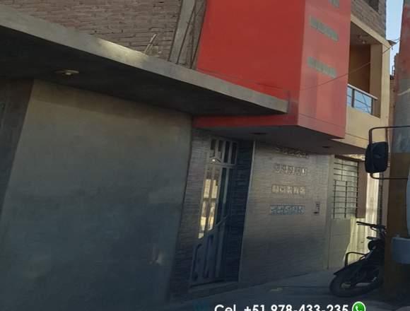 Aprovecha para  Obtener tu Casa (64.20m2)Chiclayo
