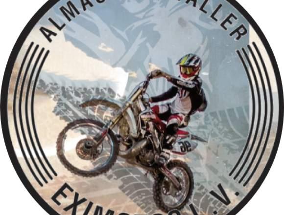 Taller de motos Eximotos L.V