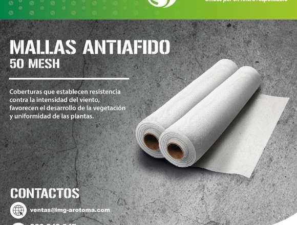 MALLAS ANTIA-FIDO 50 MESH/ENVÍO A TODO EL PAÍS